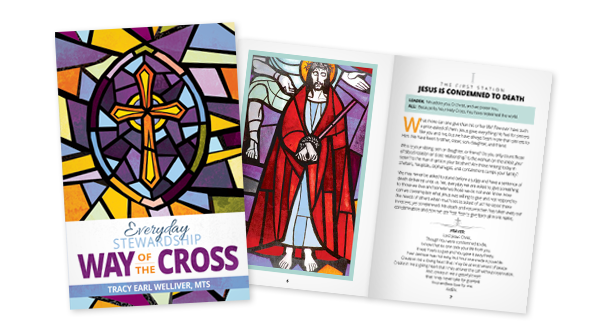 Everyday Stewardship: Way of the Cross
