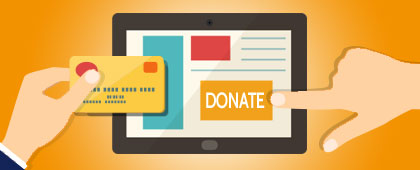 Online Giving Whitepaper: Pros and Cons of Credit Card Merchants
