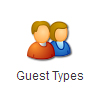 Guest Types