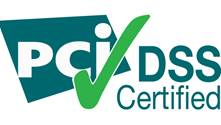 PCI - DSS Certified