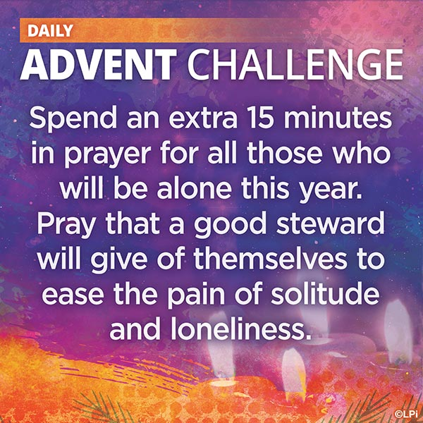Daily Advent Challenge Dec. 23