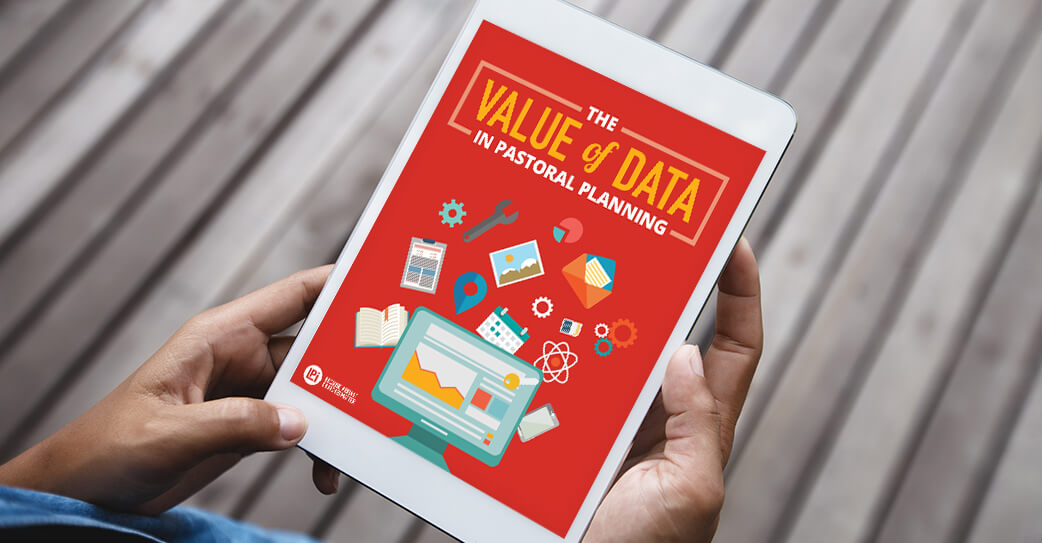 The Value of Data in Pastoral Planning