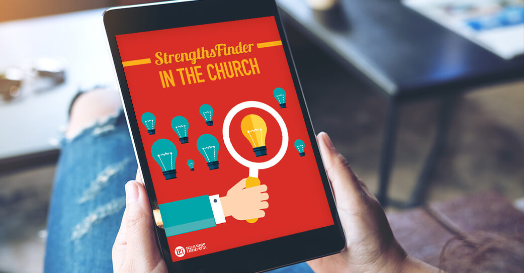 StrengthsFinder in the Church