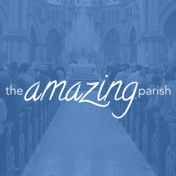LPi Joins Forces with Amazing Parish to Engage, Inspire Parishes