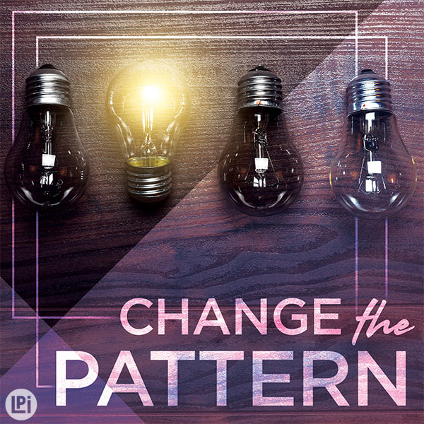 Change the Pattern