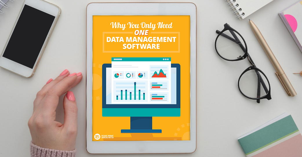 'StrengthsFinder: One Data Management Software